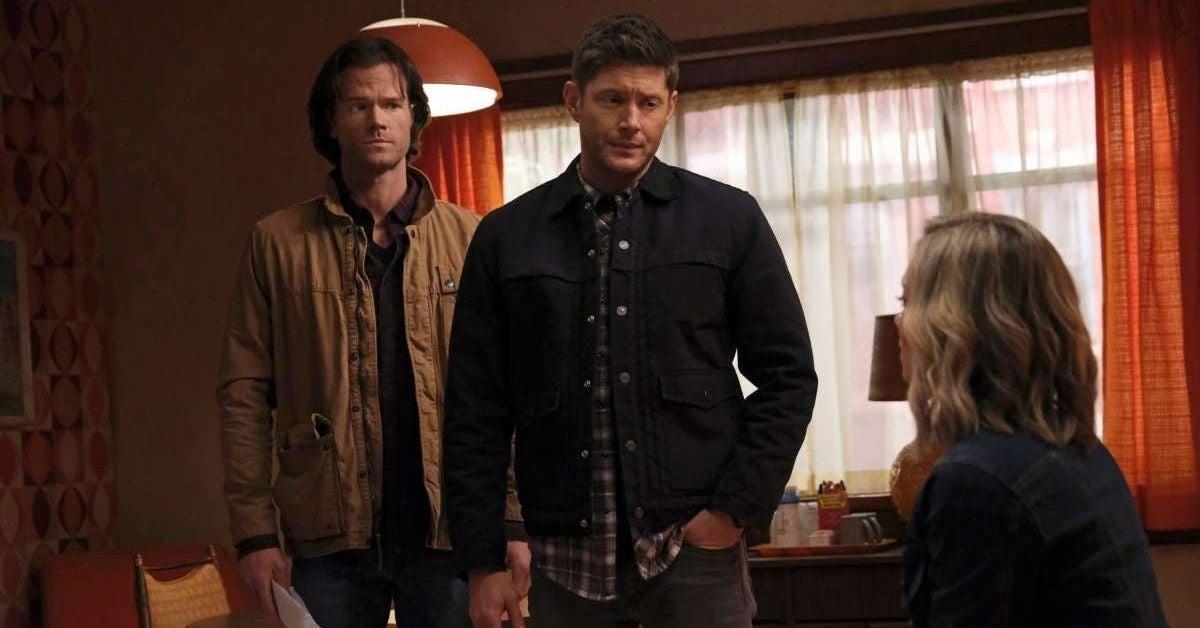 supernatural series finale image