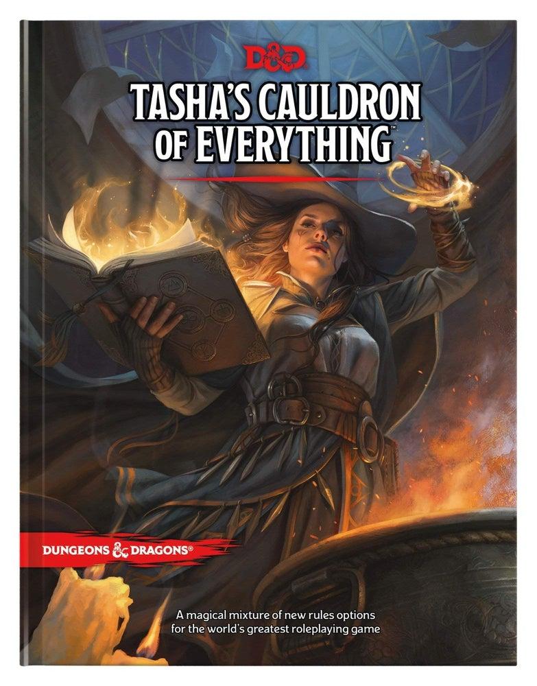 tasha full cover