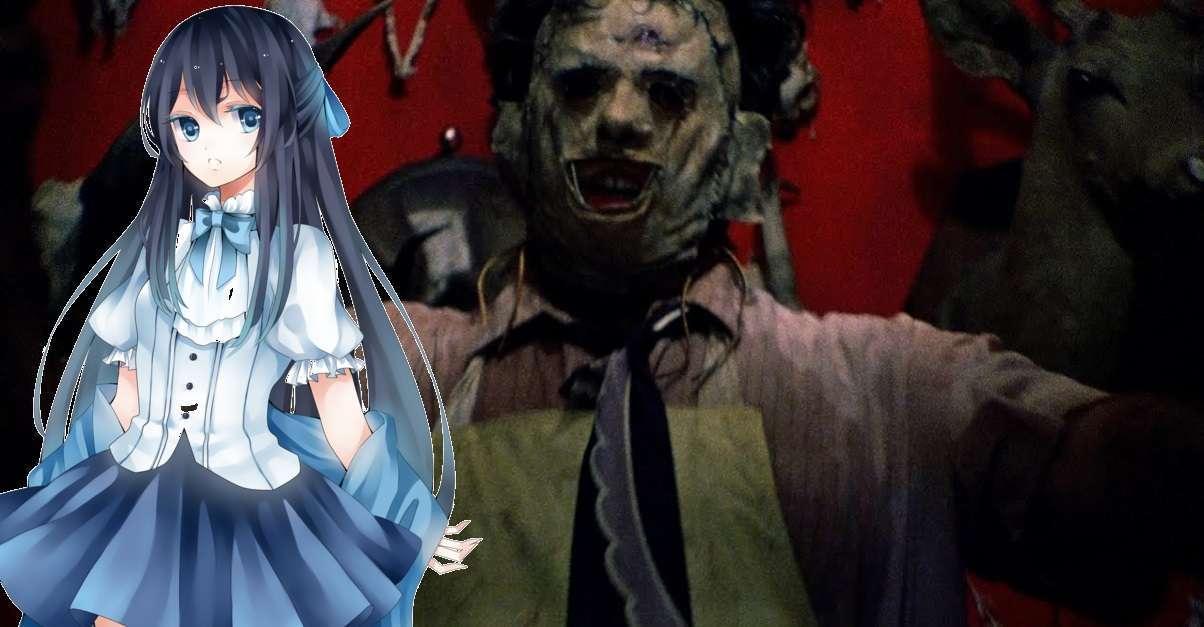 Texas Chainsaw Massacre Anime