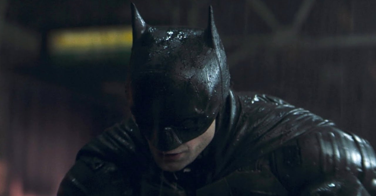 """The Batman Star Feels """"Absolutely Safe"""" Shooting the DC Movie During Pandemic"""