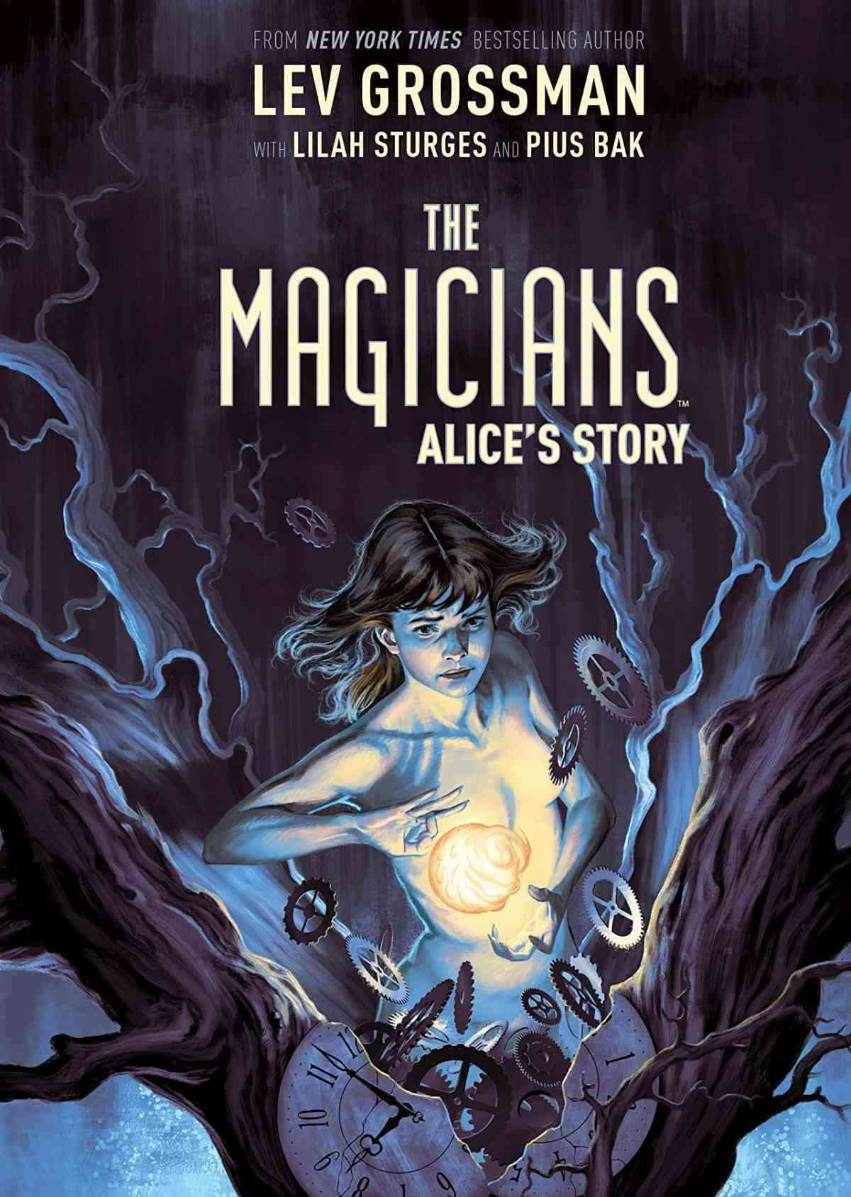 The Magicians Alice's Story