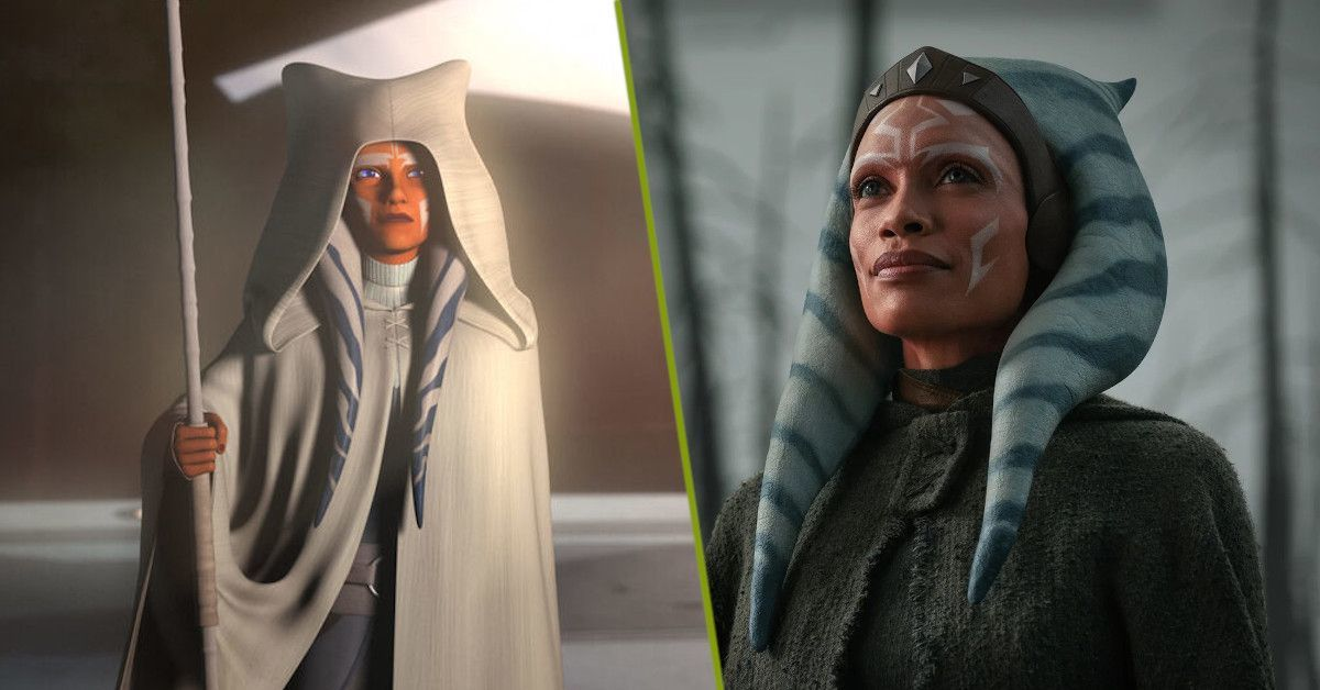 The Mandalorian Ahsoka Tano Star Wars Rebels Timeline