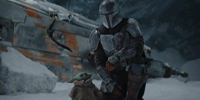 The Mandalorian Season 2 Trailer