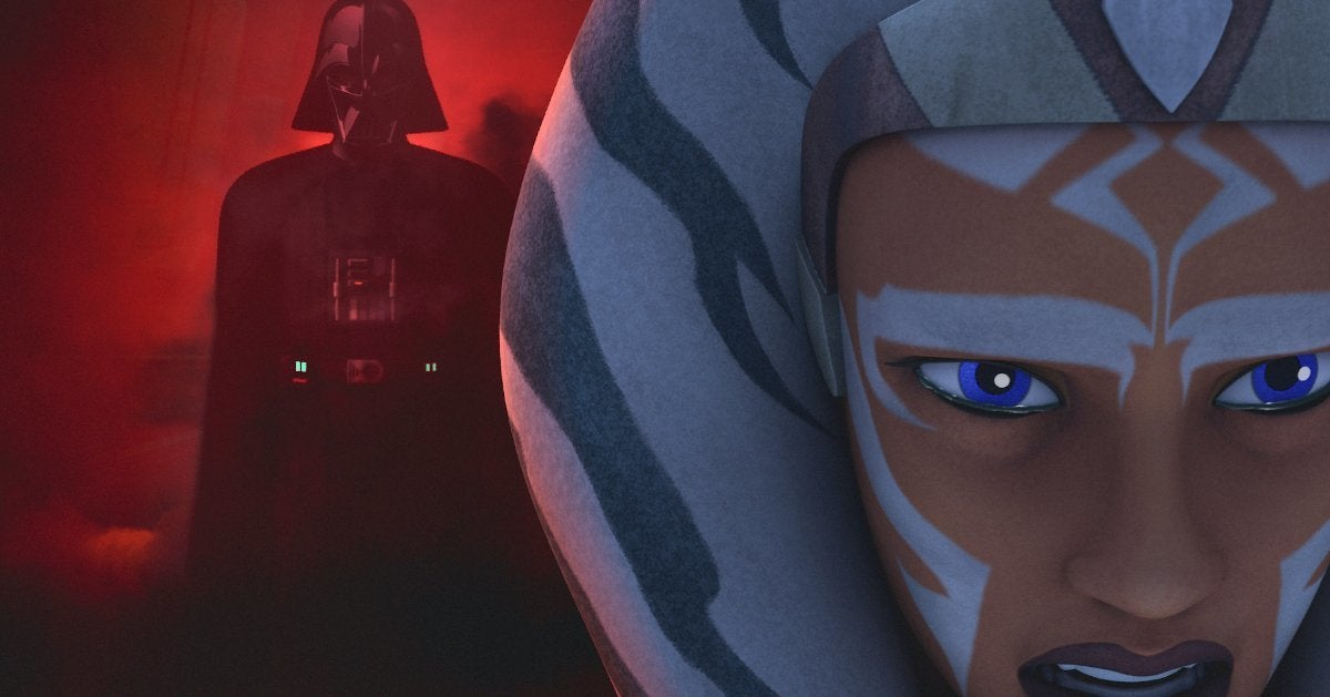 The Mandalorian Who Is Ahsoka Tano Origin Explained