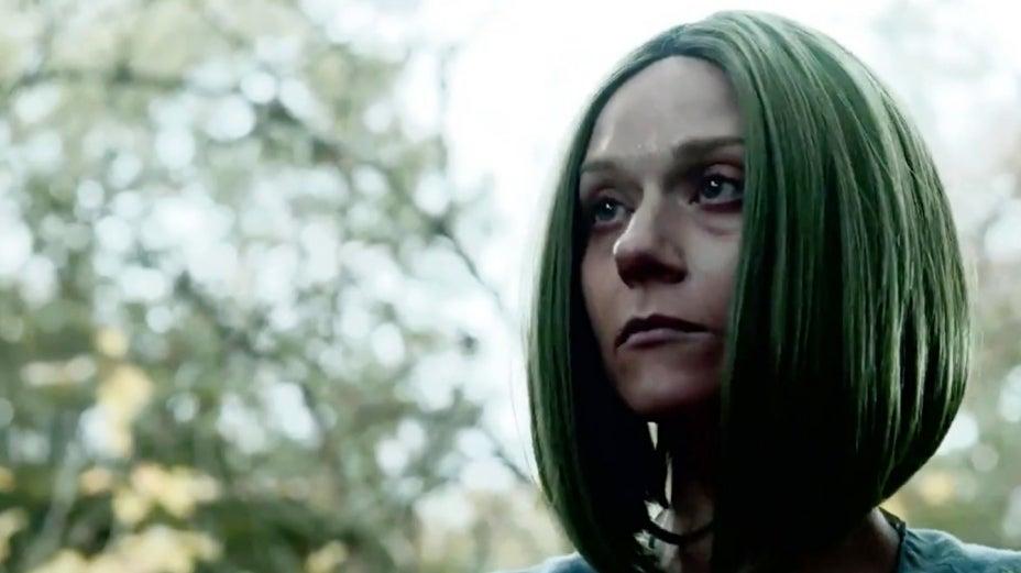 The Walking Dead Season 10 Reveals Hilarie Burton Morgan ...