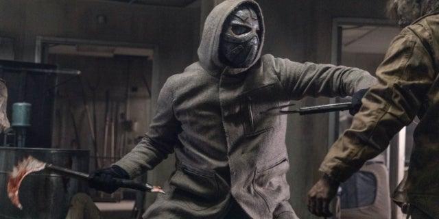 The Walking Dead Season 10 Elijah