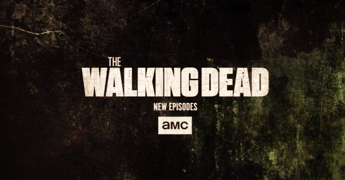 The Walking Dead Season 10 new episodes