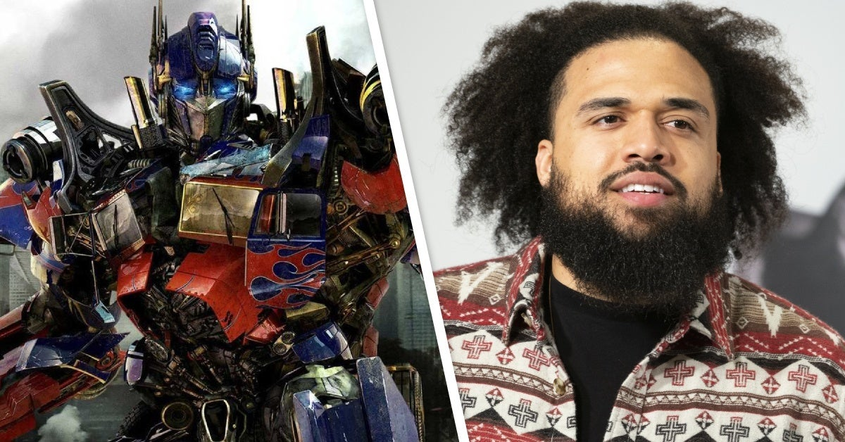 transformers steven caple jr