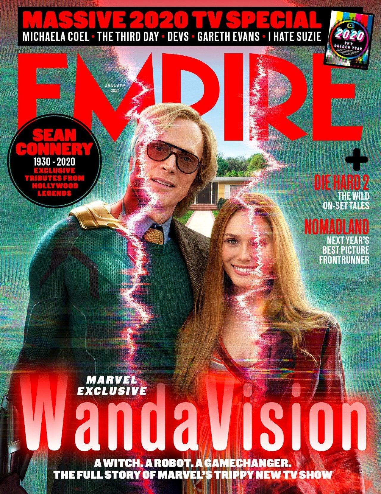 wandavision empire cover 1