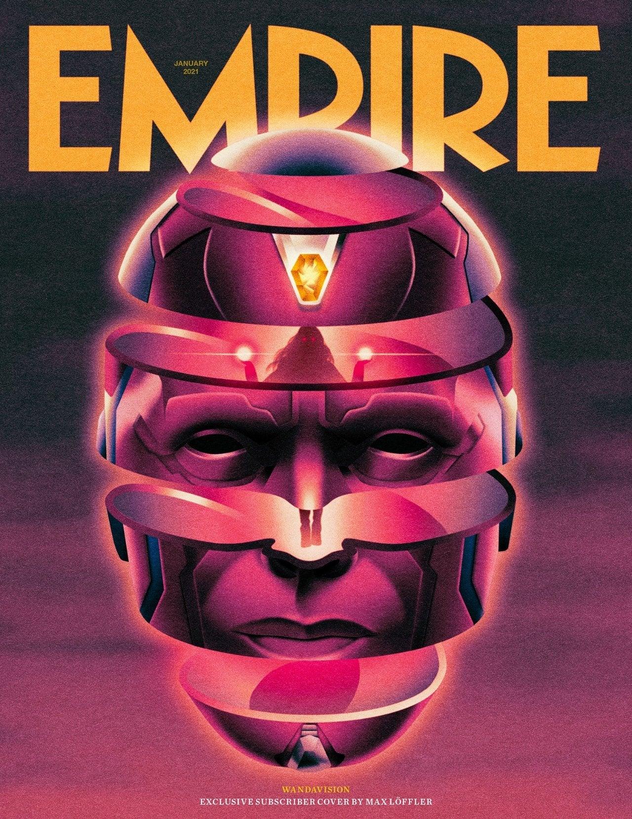 wandavision empire cover 2