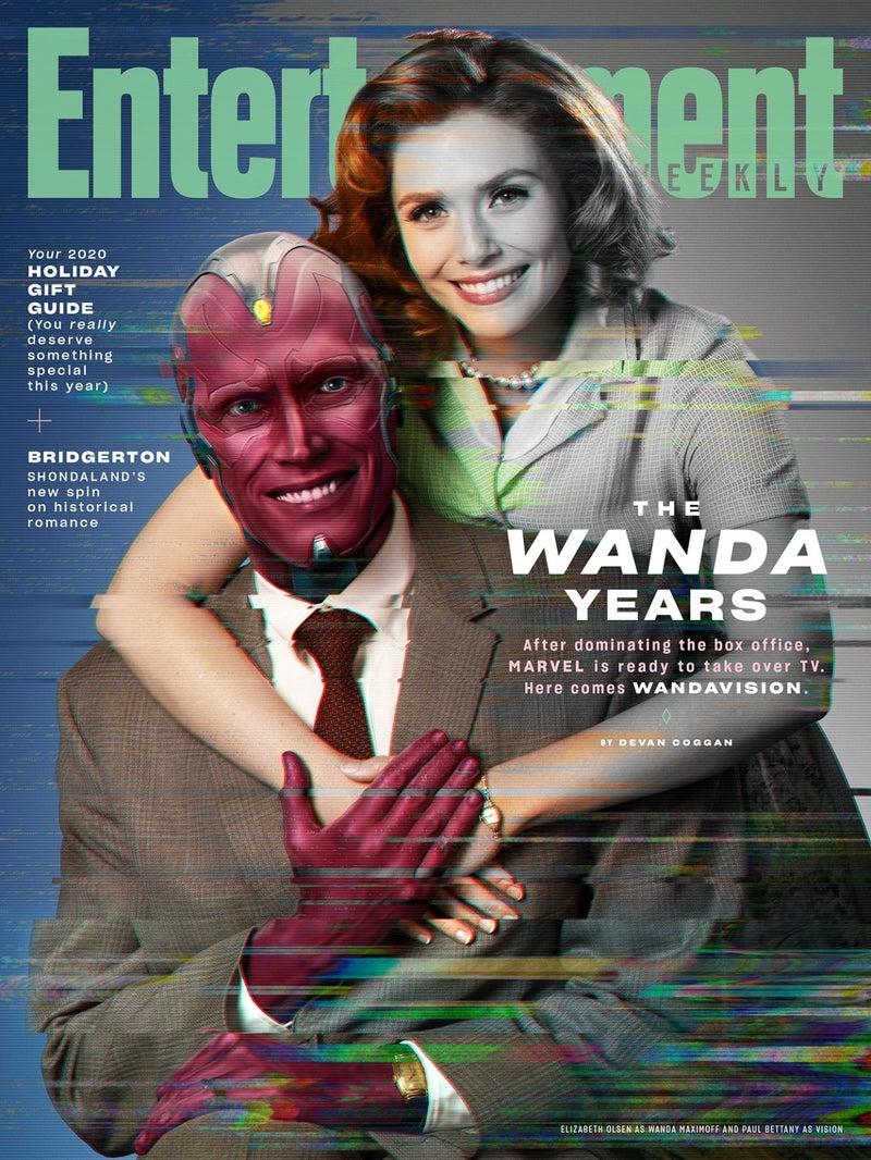 wandavision ew cover photo