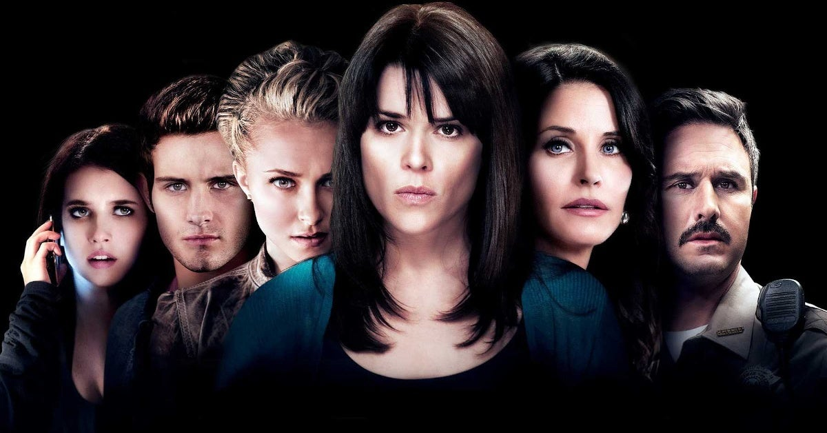 Watch Scream 4 Free Online Facebook