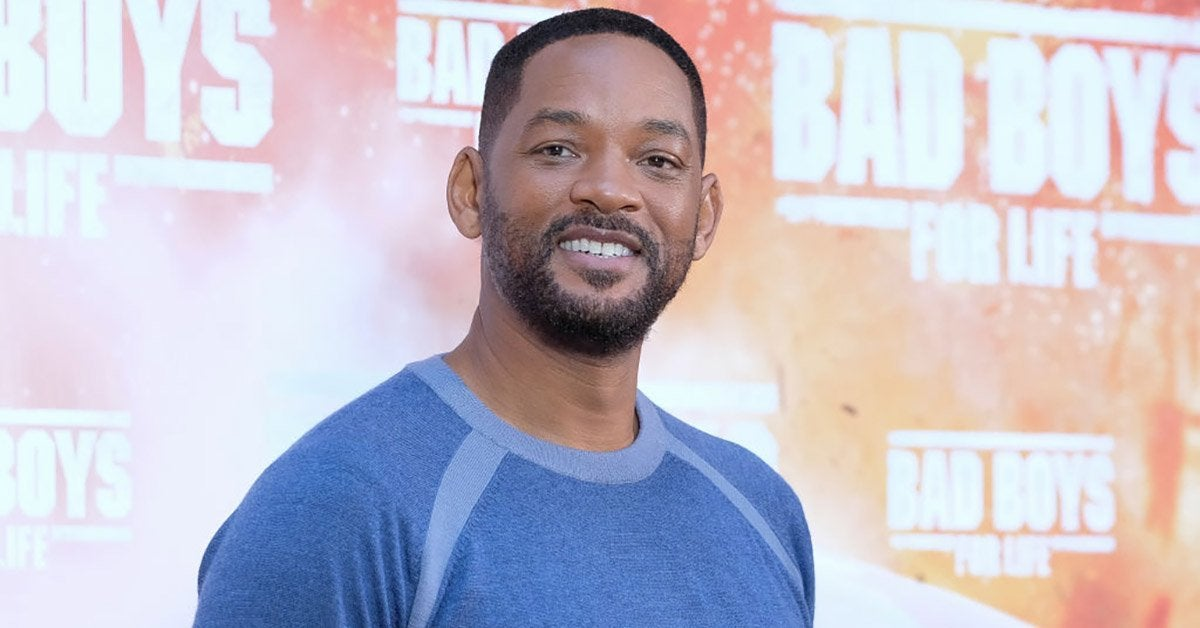 will smith getty images