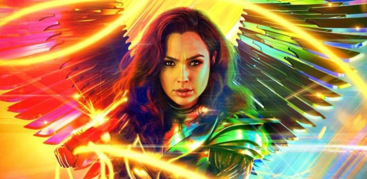 Wonder Woman 1984 IMAX Behind-the-Scenes Featurette Released
