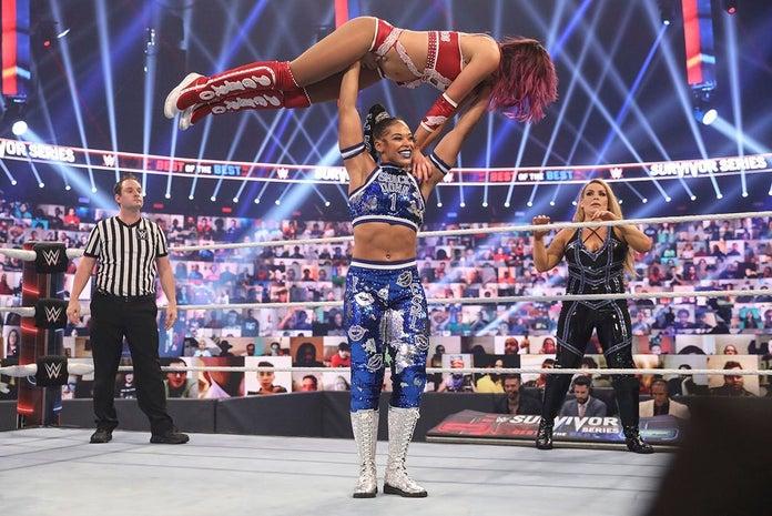 WWE-7-Feuds-After-Survivor-Series-TLC-Bianca-Belair