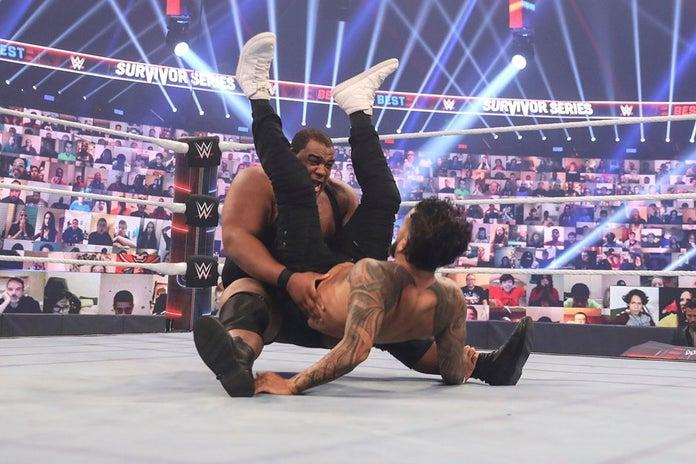WWE-7-Feuds-After-Survivor-Series-TLC-Keith-Lee