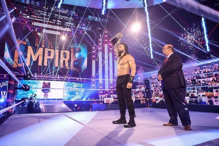 WWE-7-Feuds-After-Survivor-Series-TLC-Roman