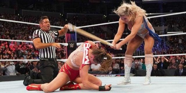 Charlotte Flair (WWE)
