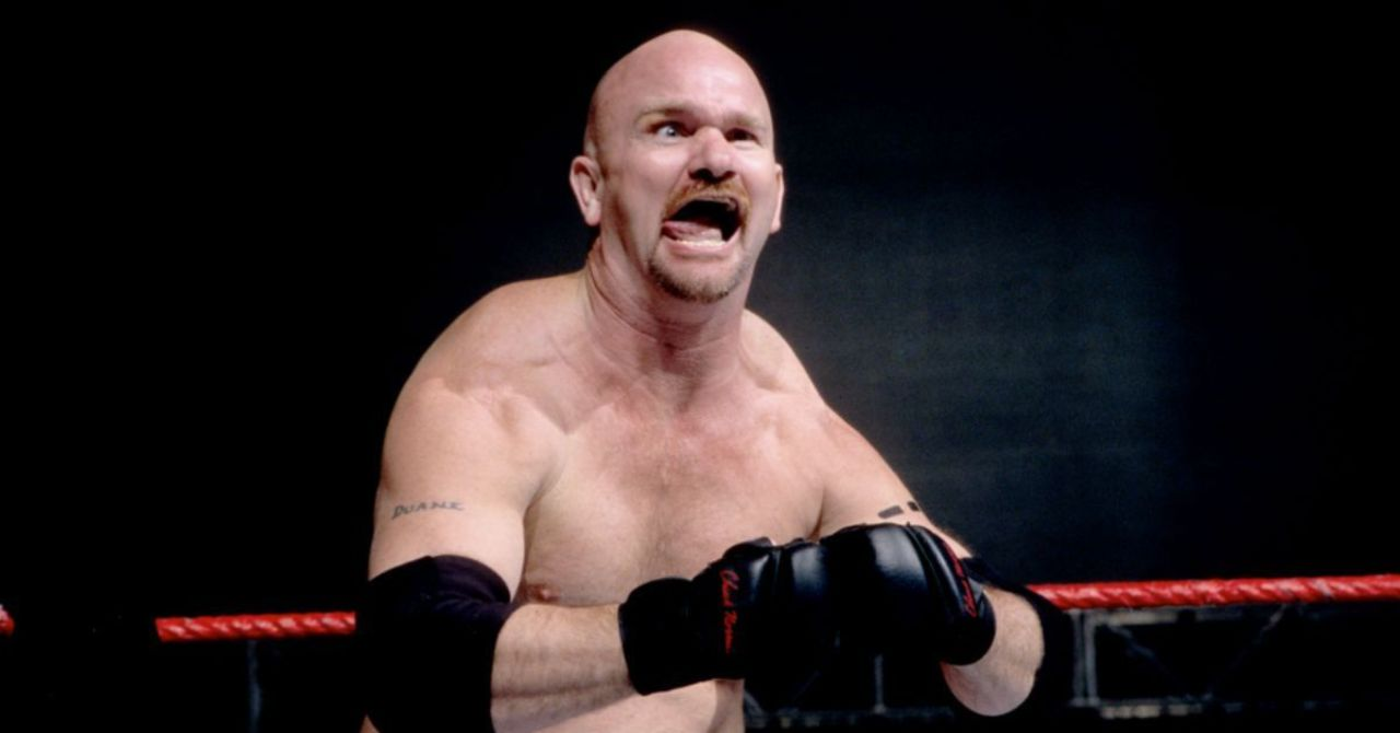 Former WWE Star Gillberg Suffers Heart Attack
