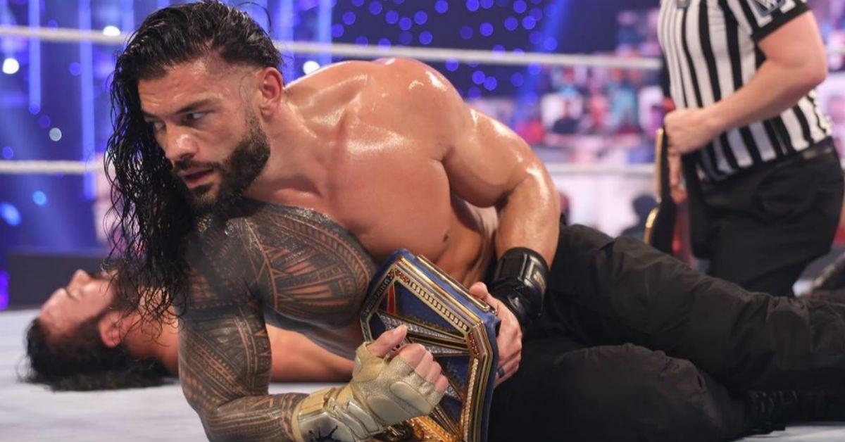 WWE-Roman-Reigns-Survivor-Series-Win