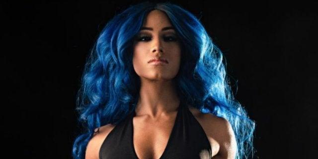 Sasha Banks (WWE)