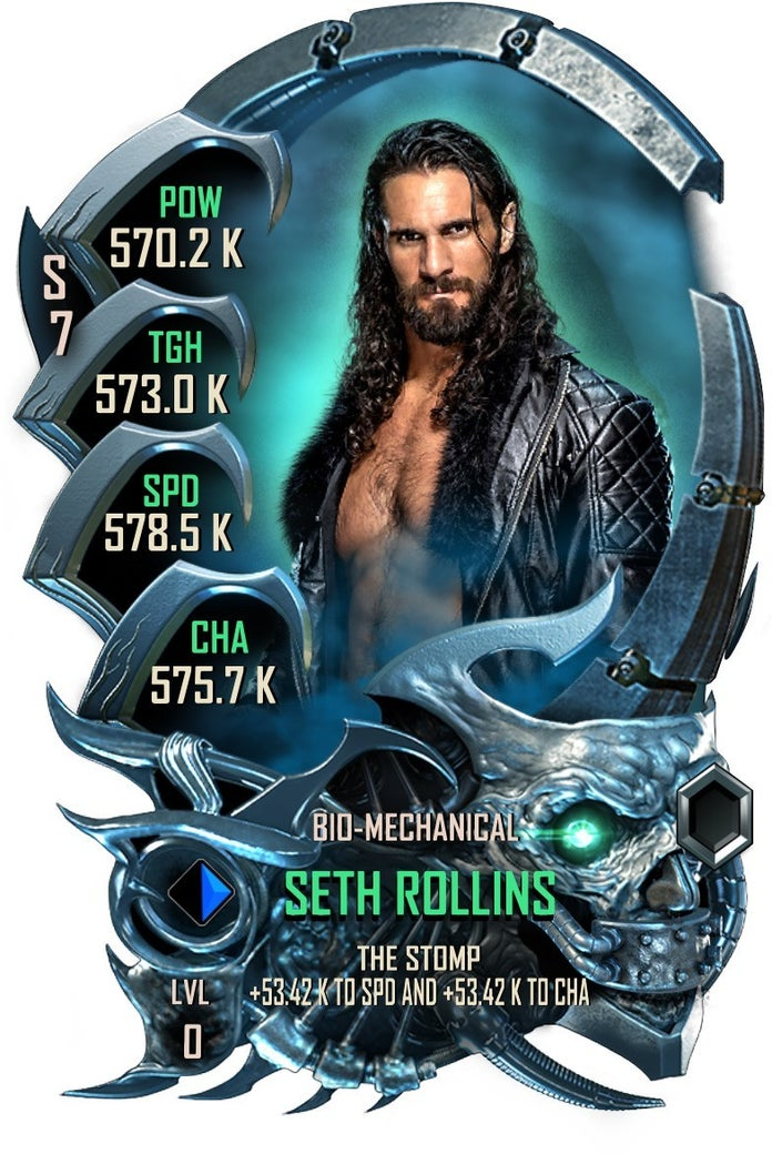 WWE-SuperCard-S7-Seth-Rollins-BioMechanical