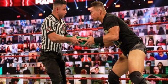 The Miz (WWE)