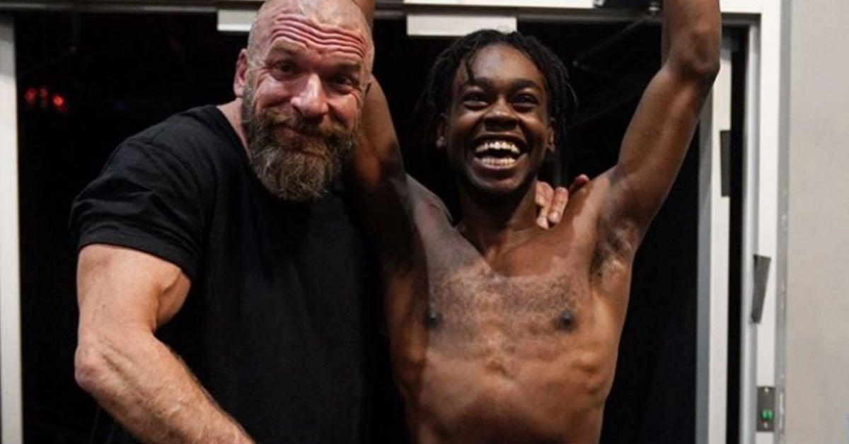WWE-Triple-H-Leon-Ruff