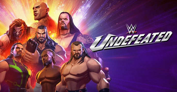 WWE-Undefeated-Header