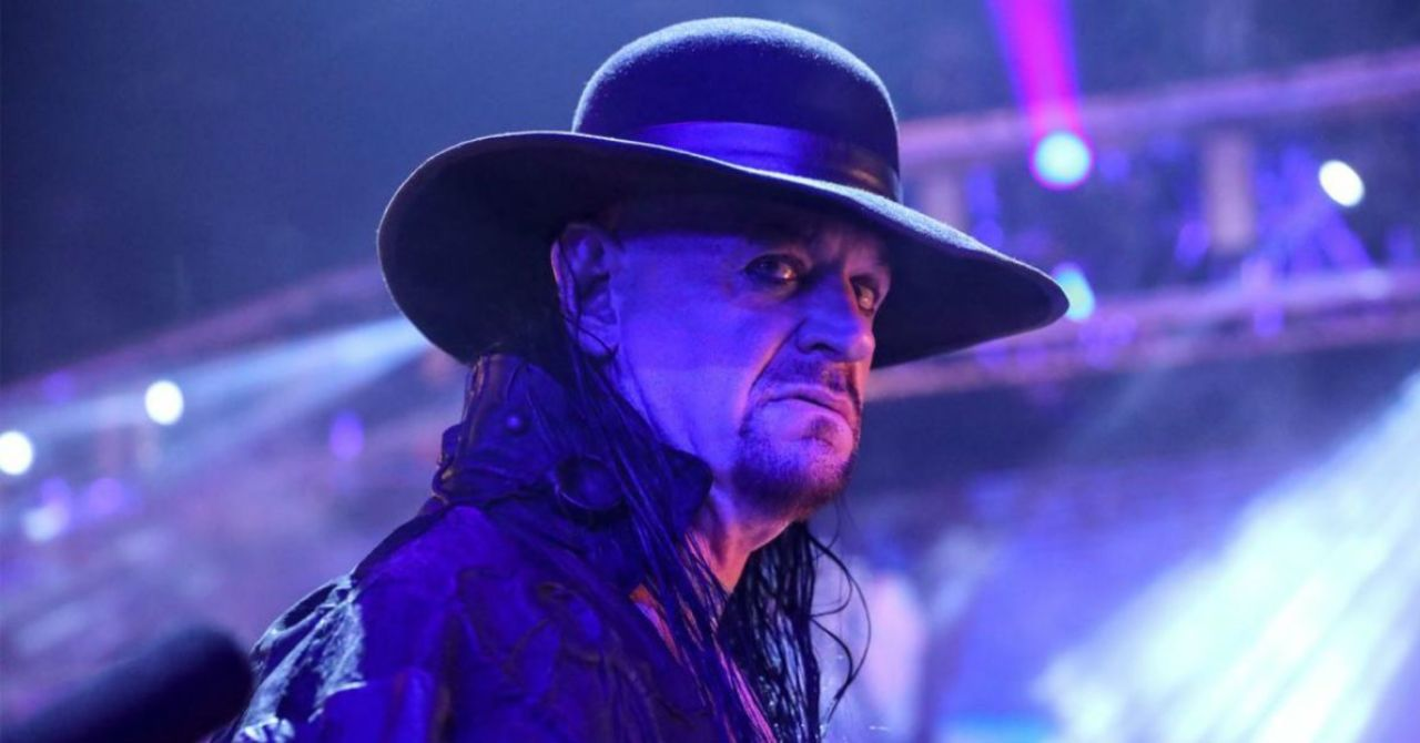 One WWE Hall of Famer Was Reportedly Backstage at Survivor Series But Absent for Undertaker's Final Farewell