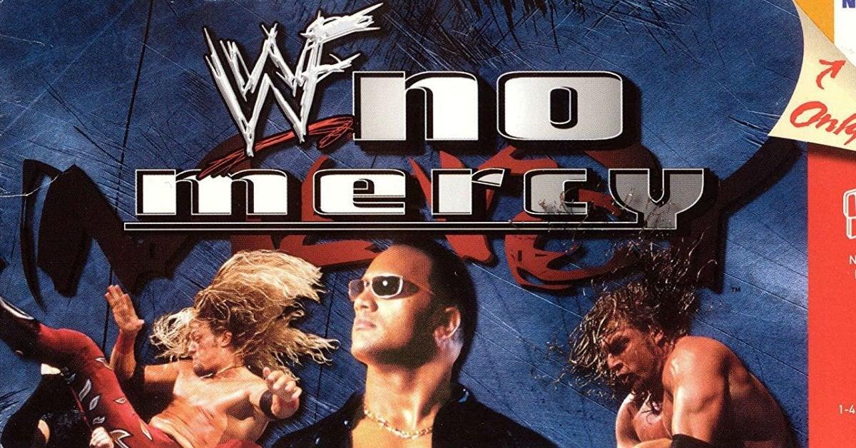 WWF-No-Mercy-Cover