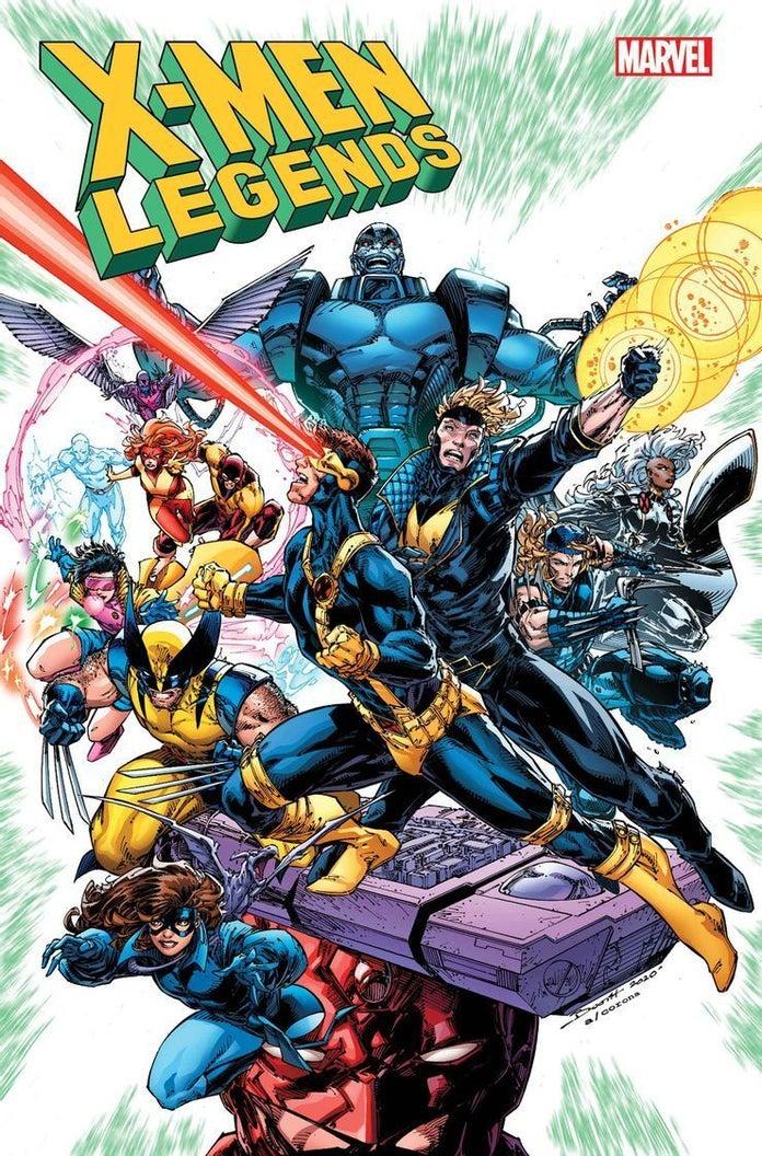 x-men-legends-001-brett-booth