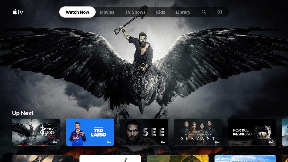 xbox series x s entertainment apps