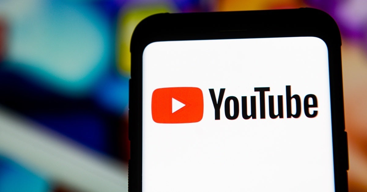 youtube getty images
