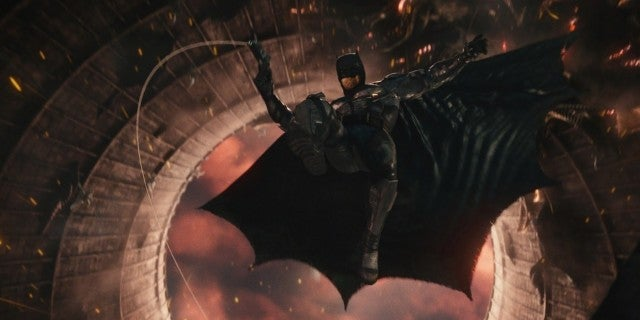 Zack Snyder Justice League Trailers Pulled Music Copyright
