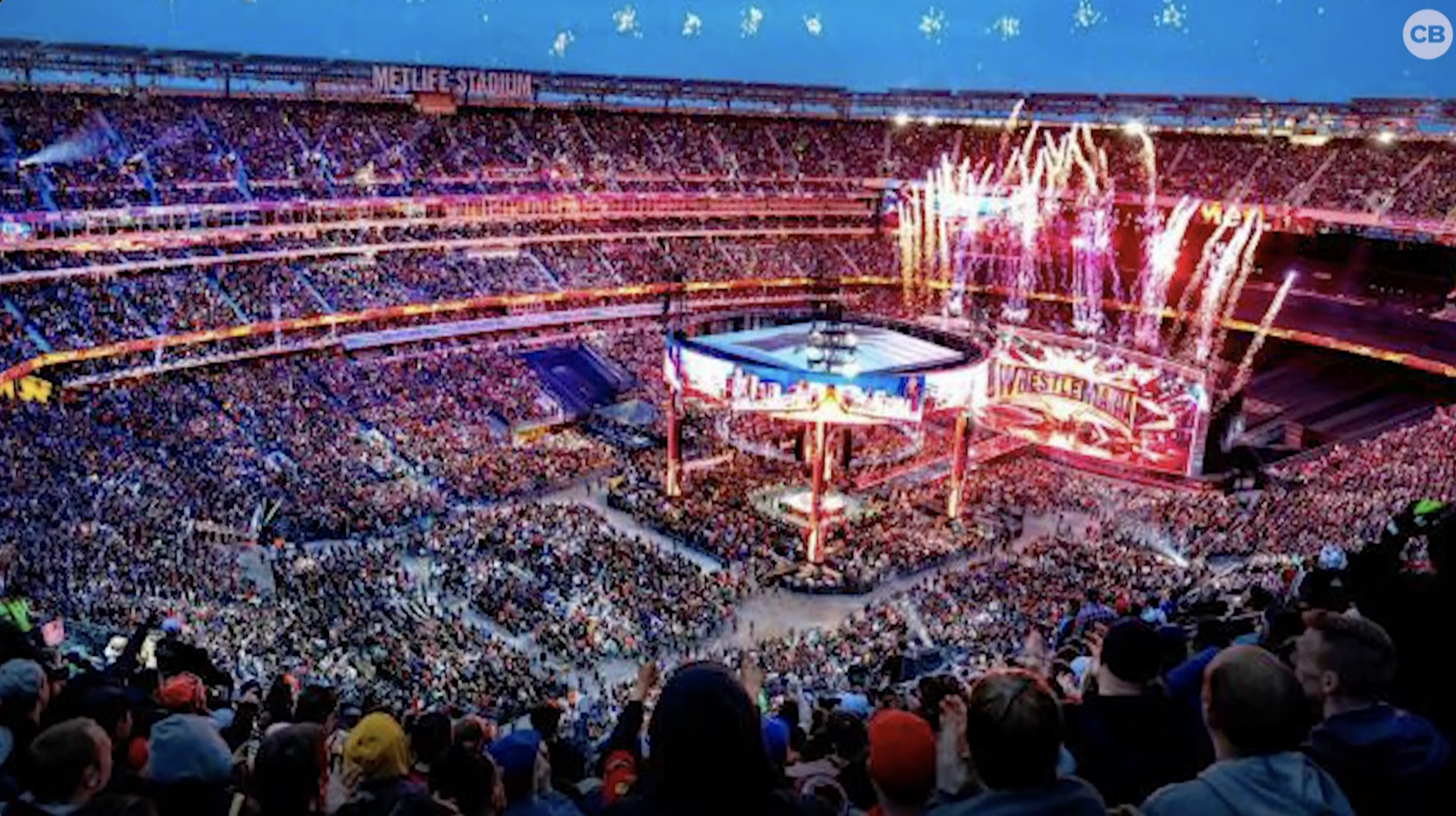 5 Things We Want to See in WWE/AEW in 2021