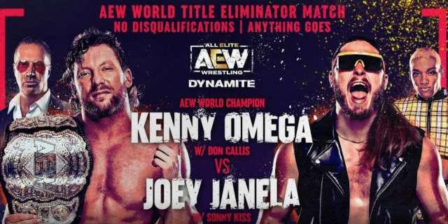 Kenny Omega (AEW)