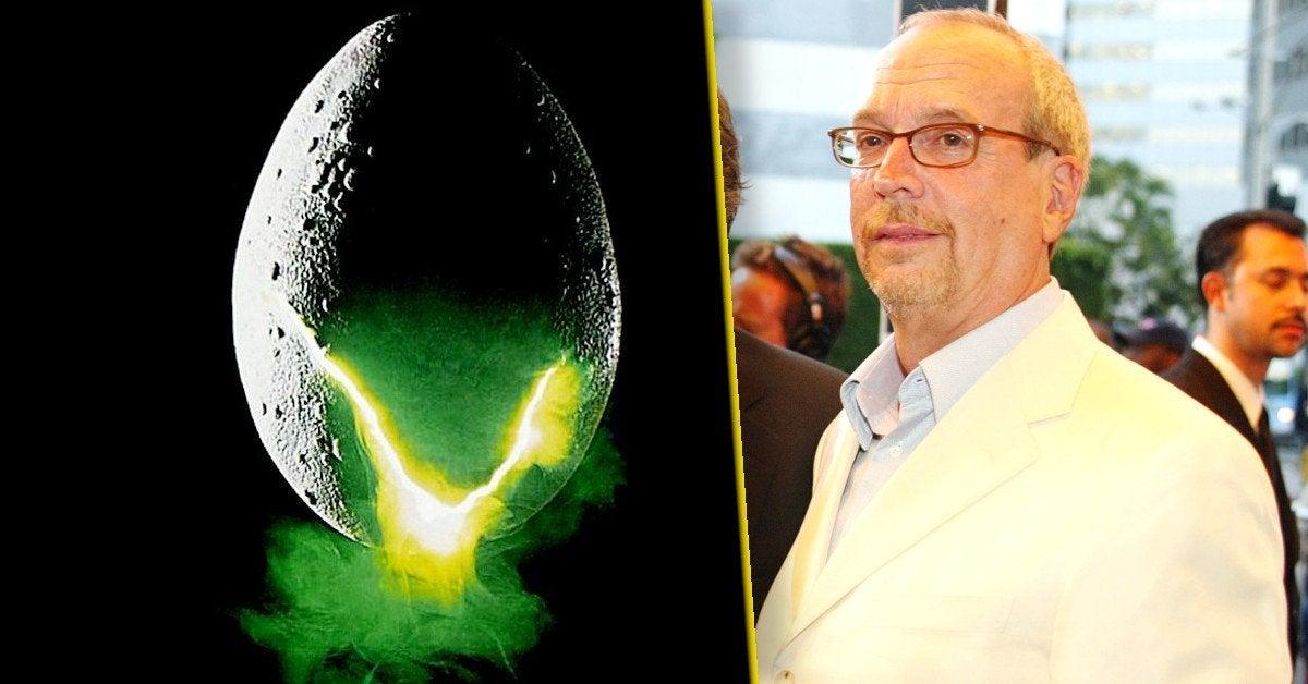 alien david giler producer