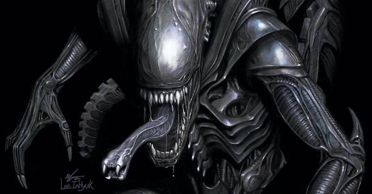 Aliens Marvel Series