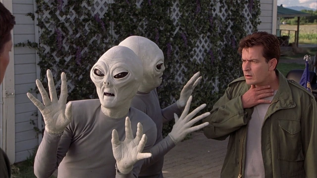 aliens scary movie 3