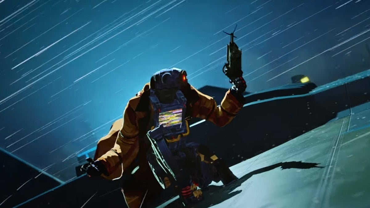 Apex Legends Pathfinder Cinematic