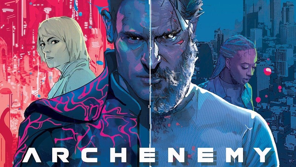Archenemy_Poster