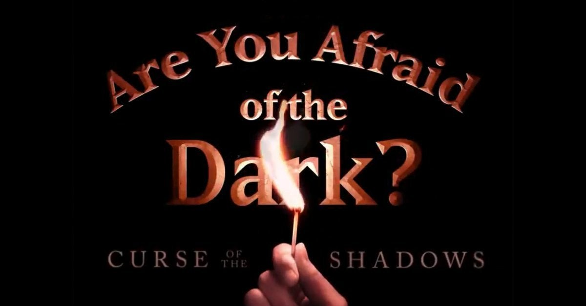 are you afraid of the dark season 2 logo title
