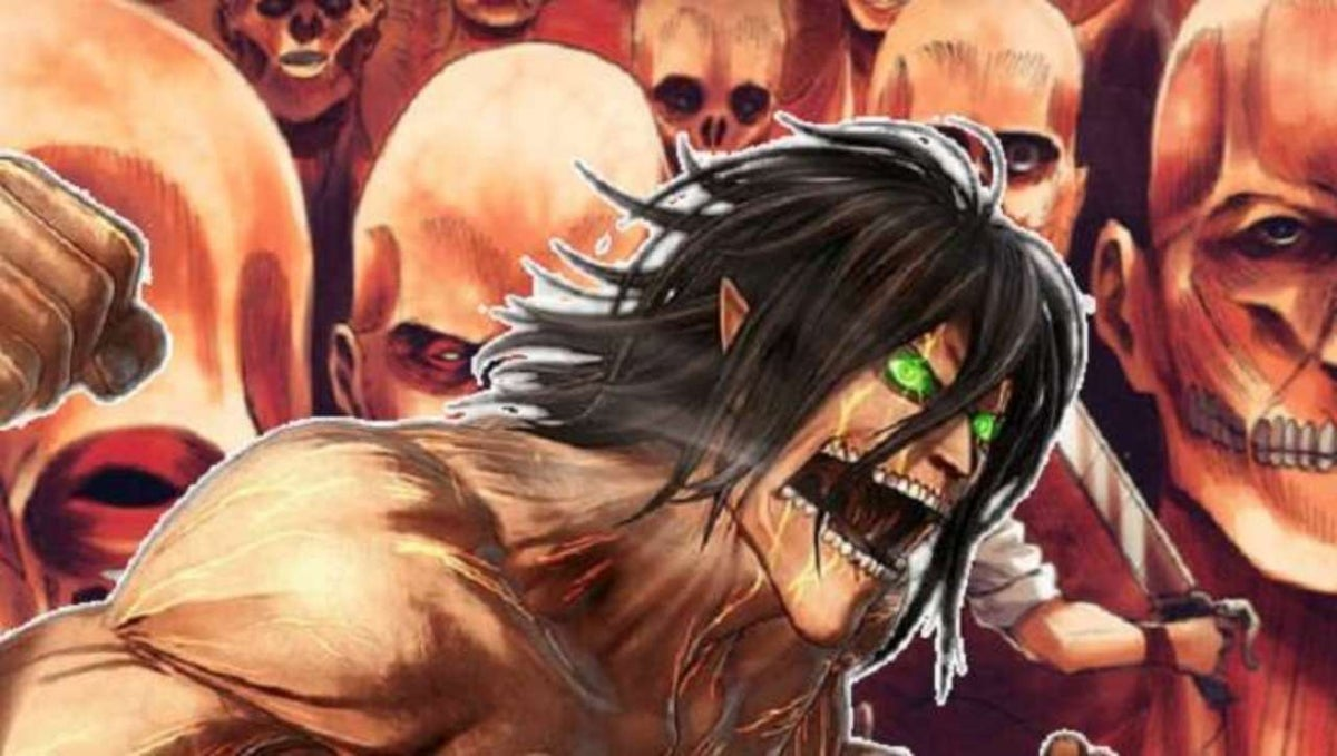 Attack On Titan Chapter 136 Update