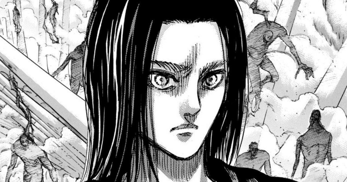 Attack on Titan Founding Titan Secret Power Titan Summoning Spoilers Manga