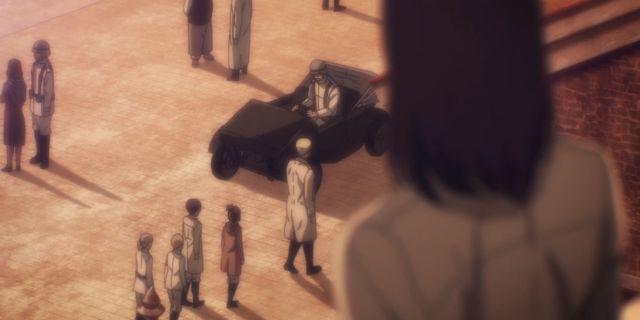 Attack on Titan Season 4 Eren Secret Cameo Final Seson