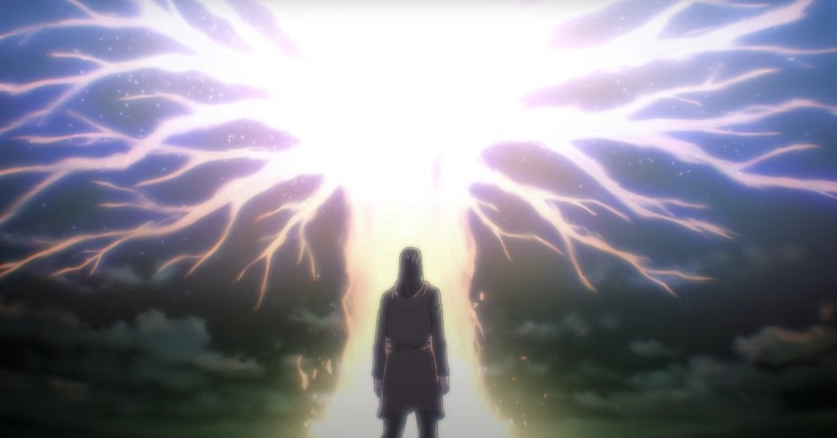 Attack on Titan Season 4 Finale Final Episode