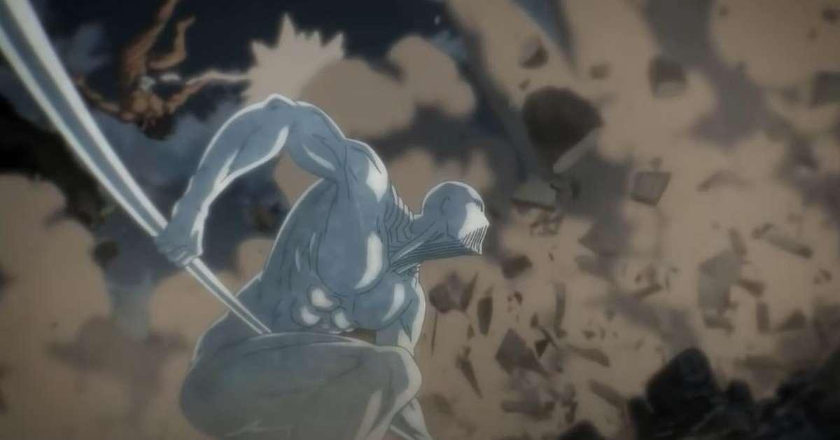 Attack On Titan Season Four Family Tyburn