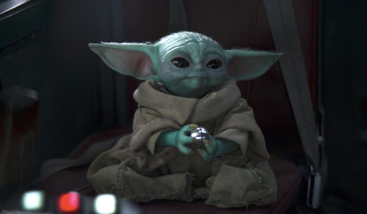 The Mandalorian: What Happened With Baby Yoda at the Jedi Temple?