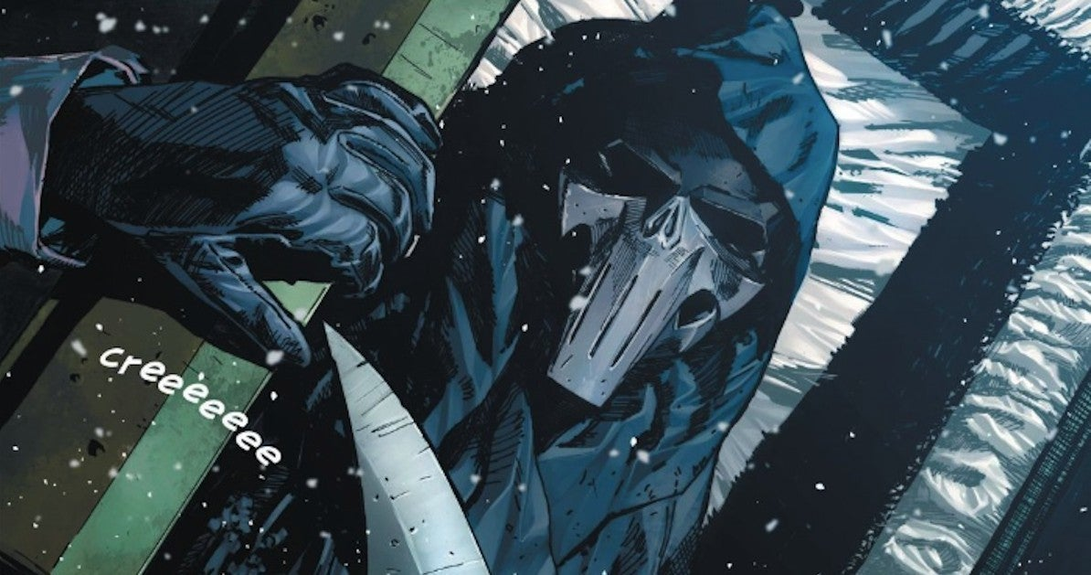 Batman Catwoman Spoilers Mask of Phantasm Sequel DC Canon